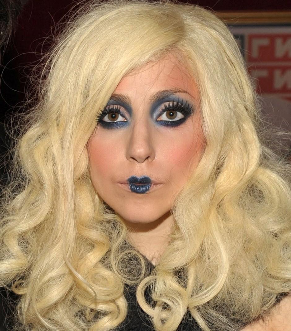 Lady Gaga: Unique-Desire: A Lady Gaga Interpretation