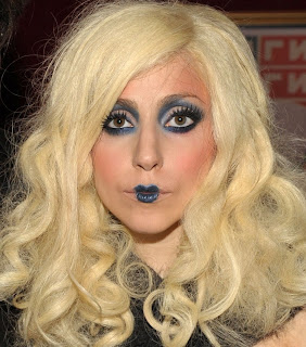 Finding Women Who Live Near You Lady Gaga Freaky Makeup