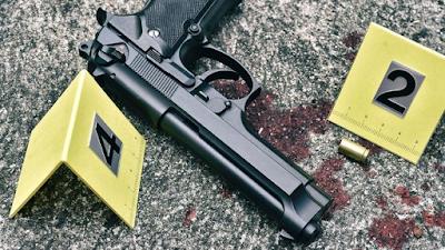 Berbelanja di Pasar, Anggota TNI di Papua Tewas Ditembak