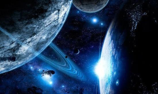 Resultado de imagen de Han vislumbrado otros universos