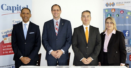 World Trade Center Panama and Capital Sign Business Strategic Alliance
