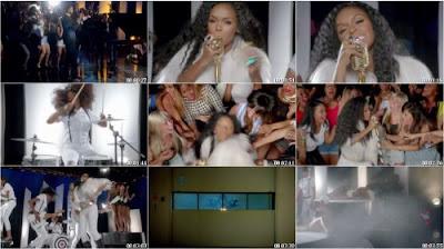 Janelle Monae - Dance Apocalyptic - HD 1080p Album Free Music video Download