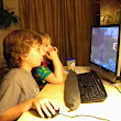 Games People Play: Do you play board and video games with your family?