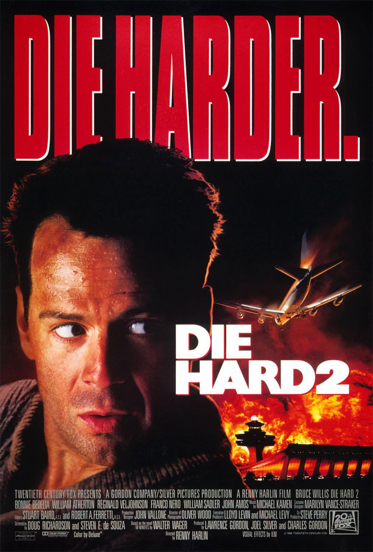 7c7abe2a164c7a Mendelson's Memos: Brandon Peters retrospective review: Die Hard 2 ...
