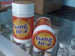 Obat Ghangjie Ghosiah