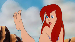 A Pequena Sereia O Filme