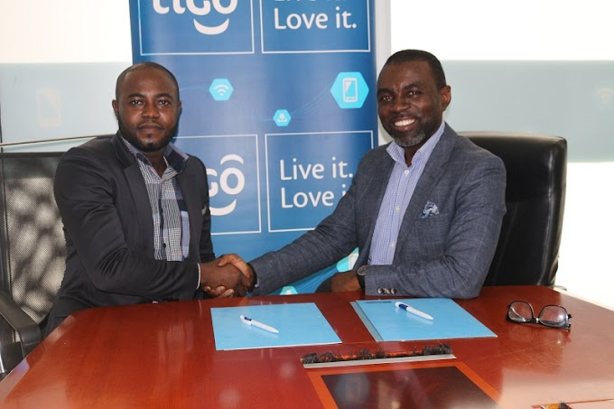 Tigo Mobile TV launched with over 25 channels
