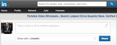 Ecco come avere il nuovo layout di LinkedIn in anteprima