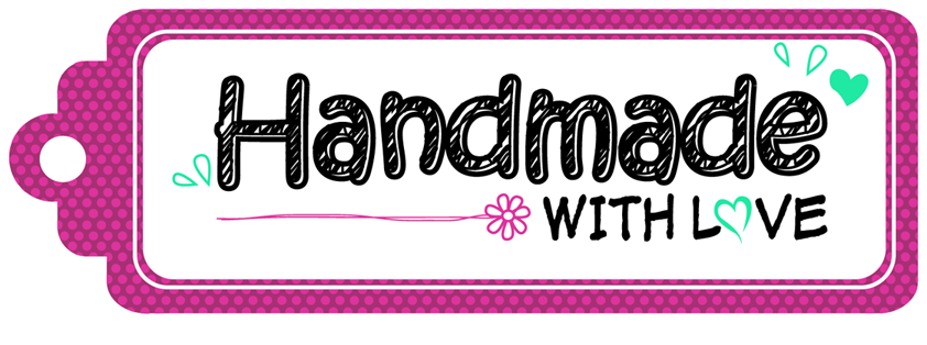 Handmade with Love: October 2010