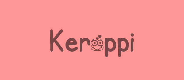Download Keroppi Font For Vivo