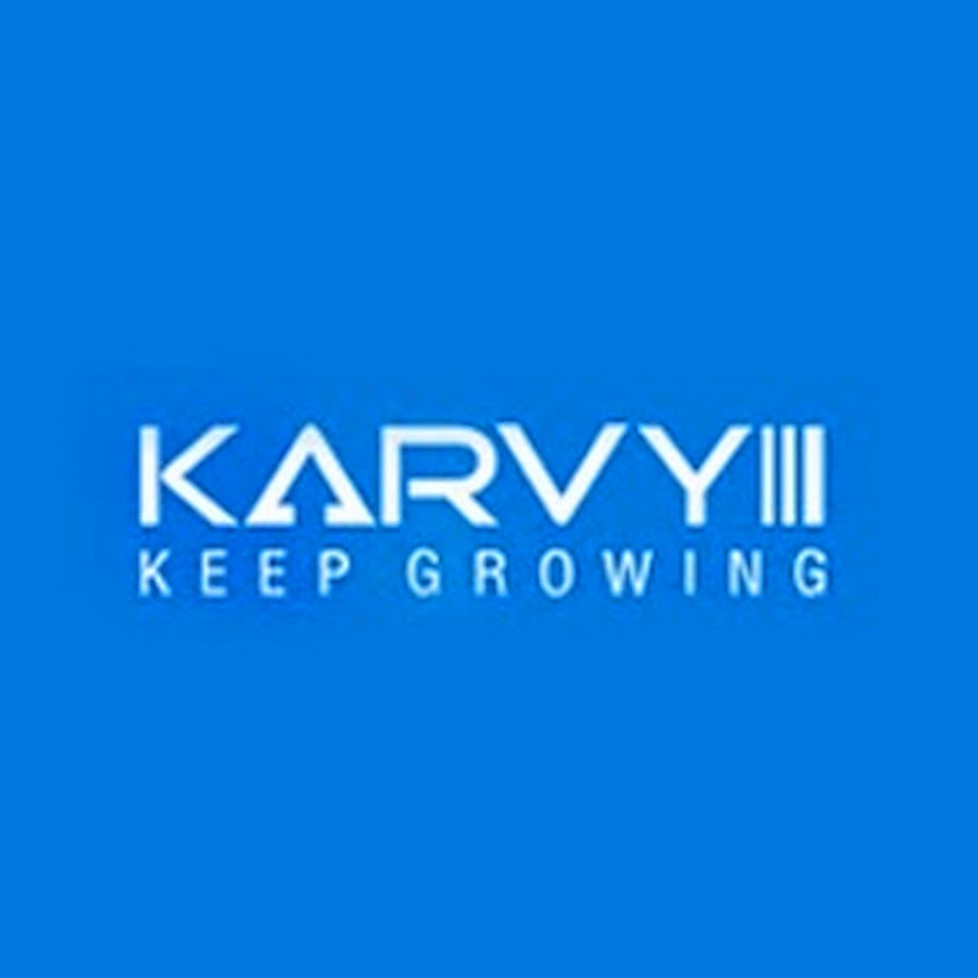 Karvy Stock Broking Limited