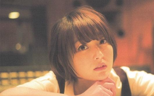 Kana Hanazawa Trace Lyrics