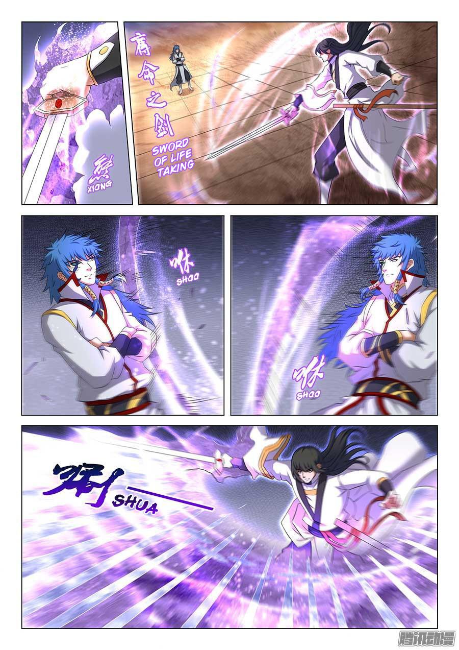 Komik god martial arts 041.3 - chapter 41.3 42.3 Indonesia god martial arts 041.3 - chapter 41.3 Terbaru 8|Baca Manga Komik Indonesia