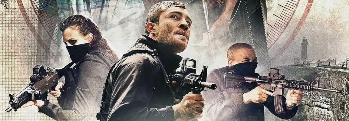 Take Down HD 1080p poster box cover