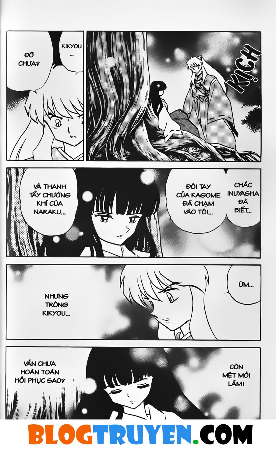 Inuyasha vol 32.7 trang 15