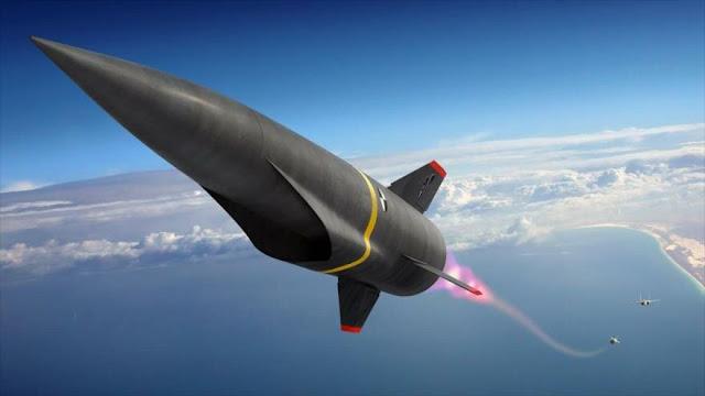 Conozca el arma de EEUU que golpeará objetivos en Rusia y China