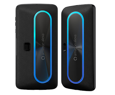 Moto Mod Speaker Alexa