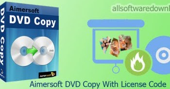 Cost of Aimersoft DVD Backup Software