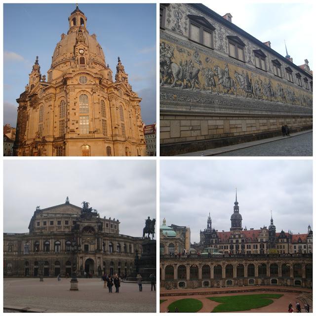 O que ver em Dresden, Alemanha