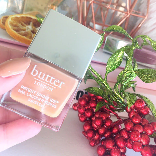 Butter London - Tea With The Queen