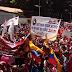 En Caracas, la juventud le dice Sí a la Constituyente
