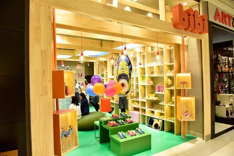 Calçados Bibi inaugura loja no Shopping Anália Franco, em SP