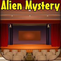 Juego Alien Mystery Escape Solución