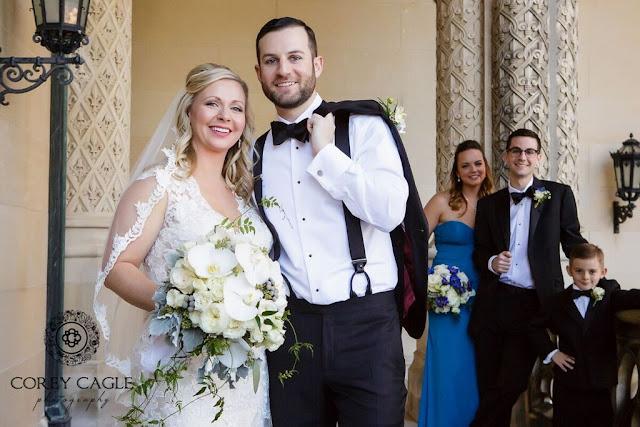 Wedding Party   Corey Cagle Photography