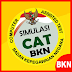 Download Free Aplikasi Software CAT CPNS 2017 / 2018 Gratis