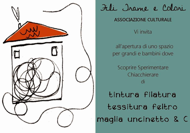 A Knitting Bear Fili Trame E Colori Nei Vicoli Di Genova