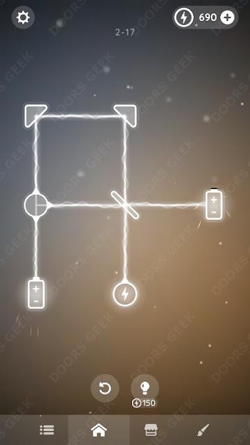 Laser Overload [Beginner] Level 2-17 Solution, Walkthrough, Cheats