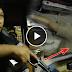 Watch: Matapang na pulis, iniligtas ang mga pasahero ng bus laban sa armadong holdaper