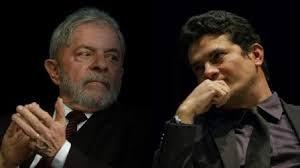 Política: Mais um capítulo da Novela Lula e Moro.