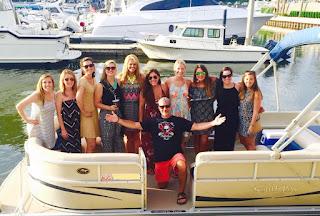 private cruises, standup paddleboard rental, kayak rental, Gulf Shores, Alabama