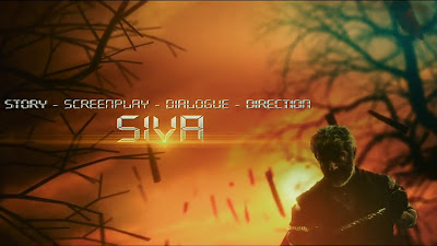 Bollywood South Movie Vivegam Desktop Photo