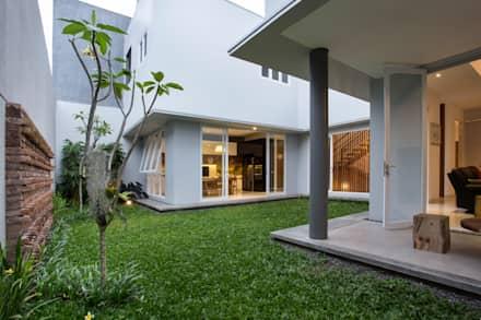 rumah sederhana tapi elegan - welcome to your dream home