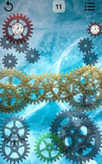 Gears Logic Puzzle Android Apk