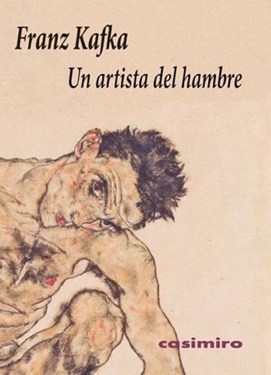 RESUMEN UN ARTISTA DEL HAMBRE - Franz Kafka
