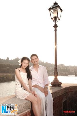 Karen Mok's Wedding | China Entertainment News