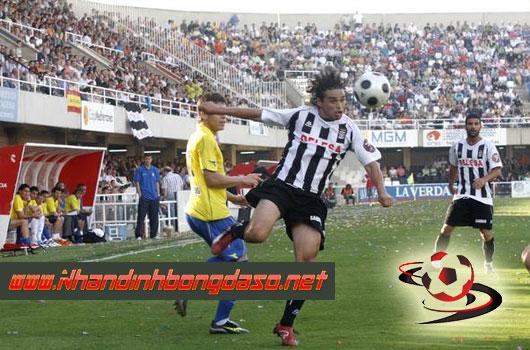 Sevilla vs Futbol Club Cartagena www.nhandinhbongdaso.net