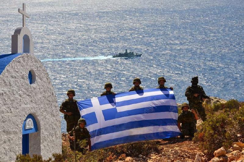 21 Νοεμβρίου: Γιορτάζουν οι Ένοπλες Δυνάμεις! – ΒΙΝΤΕΟ