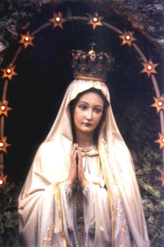 Maria Mutter