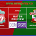 Liverpool vs Southampton: Premier League