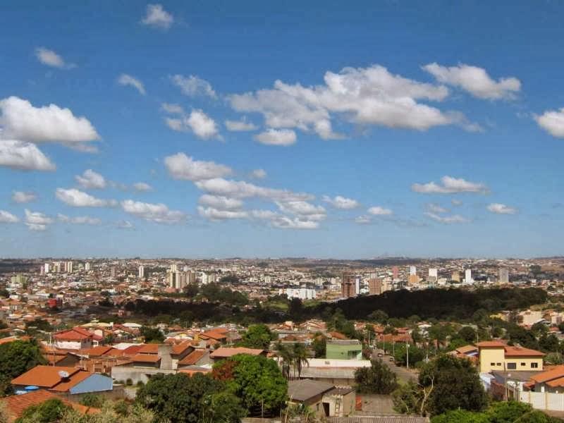 Anápolis - Goiás