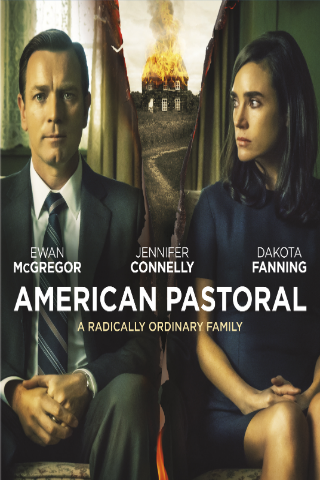 American Pastoral [2016] [DVDR] [NTSC] [Latino]