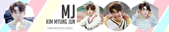 MJ - Park Jin Woo - ASTRO