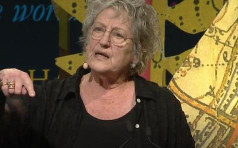 Germaine Greer tells Hay Literary Festival 'Most rape is just bad sex'