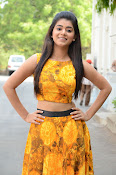 Yamini Bhaskar at Titanic movie press meet-thumbnail-18