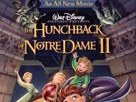 The Hunchback of Notre Dame II 2002 Hindi Dubbed Mobile Movies