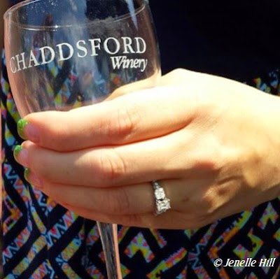 Chaddsford Winery in Chadds Ford Pennsylvania